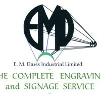 E.M.Davis Engraving Limited