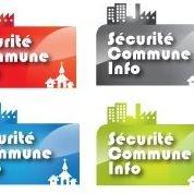 Sécurité Commune Info