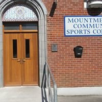 Mountmellick Sports Complex