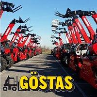 Göstas Truckuthyrning AB