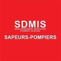 SDMIS - Sapeurs-pompiers du département du Rhône et de la métropole de Lyon