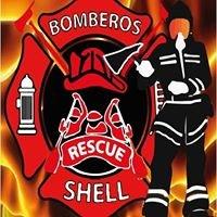Bomberos Shell