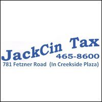 JackCin Tax, Inc.