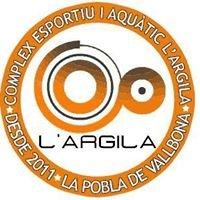 Centro deportivo L'Argila