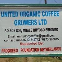United Organic Coffee Growers Ltd