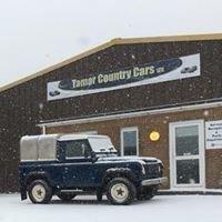 Tamar Country Cars Ltd
