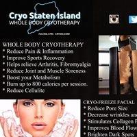 CRYO Staten Island