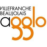 Agglo Villefranche Beaujolais