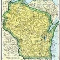 Map Society of Wisconsin