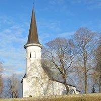 EELK Lüganuse Ristija Johannese kogudus