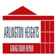 Arlington Heights Garage Door Repair