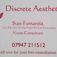 Discrete Aesthetics