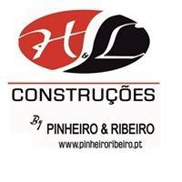 H&L Construções by Pinheiro & Ribeiro