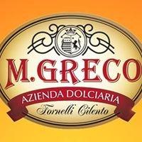 M. Greco - Azienda Dolciaria Cilentana