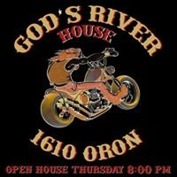 God's River House