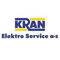 Kran Elektro Service As