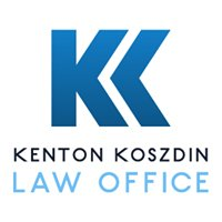 Kenton Koszdin Law Office