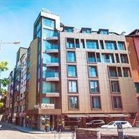 BW Premier Collection City Hotel, Sofia
