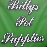 Billys pets supplies