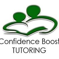 Confidence Boost Tutoring
