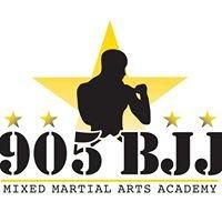 905 BJJ & MMA Academy