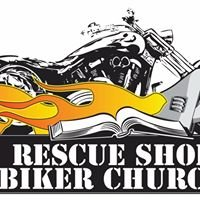 Rescue Shop Fox Valley, Rushing Wind Ministries
