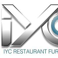 IYC Restaurant & Hotel Furniture Manufacturer