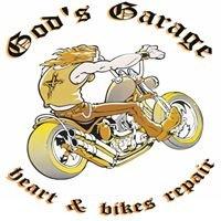 God's Garage Shop