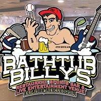 Bathtub Billy's Restaurant, Sports Bar and Live entertainment venue