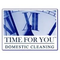 TIME FOR YOU CLEANING ENFIELD
