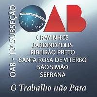 OAB 12ª Subseção