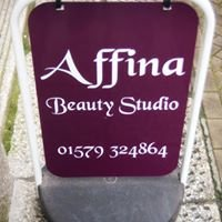 Affina Beauty Studio