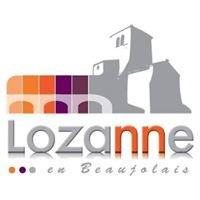 Mairie de Lozanne