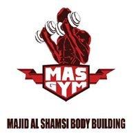 MAS GYM Body Building