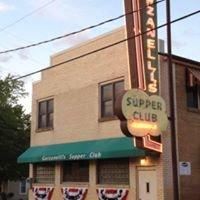 Garzanelli's Supper Club