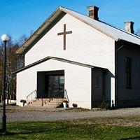 Harbo missionskyrka