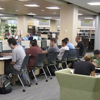 Onondaga Community College - Coulter Library