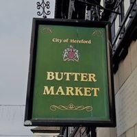 Hereford Butter Market