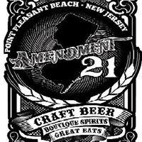 Amendment 21