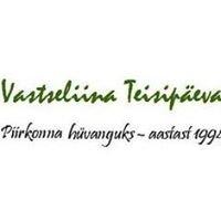 Vastseliina Teisipäevaklubi MTÜ