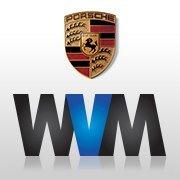 Wyoming Valley Motors Porsche
