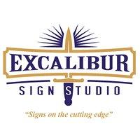 Excalibur Sign Studio