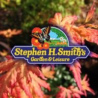 Stephen.H.Smith's Garden Centre - Otley