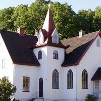 Kållereds missionskyrka -  Skatten
