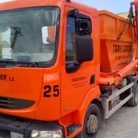 Transgrader. S.A - Contenedores de residuos