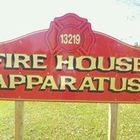 Firehouse Apparatus, Inc.