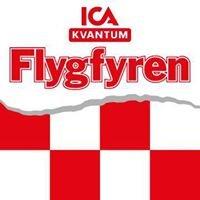 ICA Kvantum Flygfyren