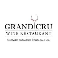 Grand Cru, Wine Restaurant