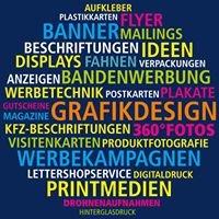 Typosatz Werbeagentur & Verlag