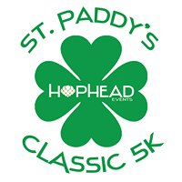 St Paddy's Classic 5k